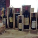 vino Losteria Porlezza